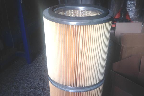 Filtro Turbina Aspiracion